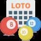 Application Facebook de loto