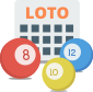 Application Facebook de loto